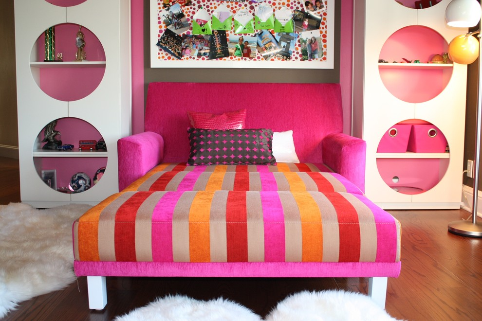 Image of: Awesome Kids Futon