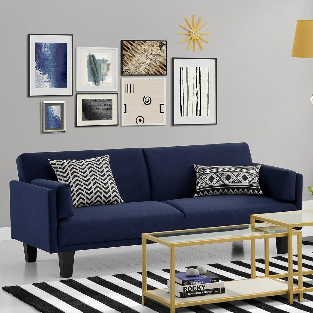 Awesome Wayfair Futon