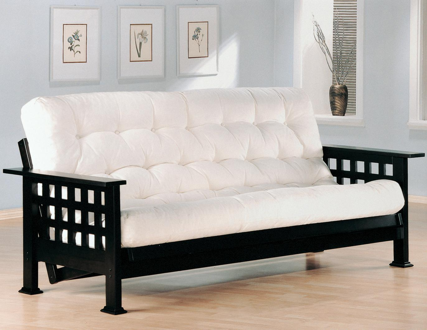 Awesome Wood Futon