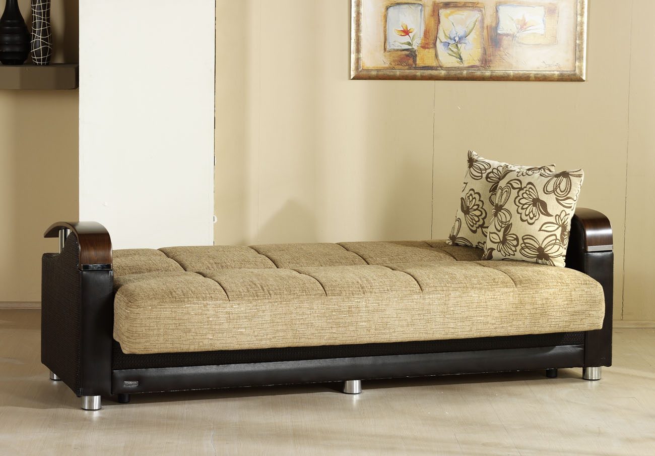 Image of: Best Fancy Futon