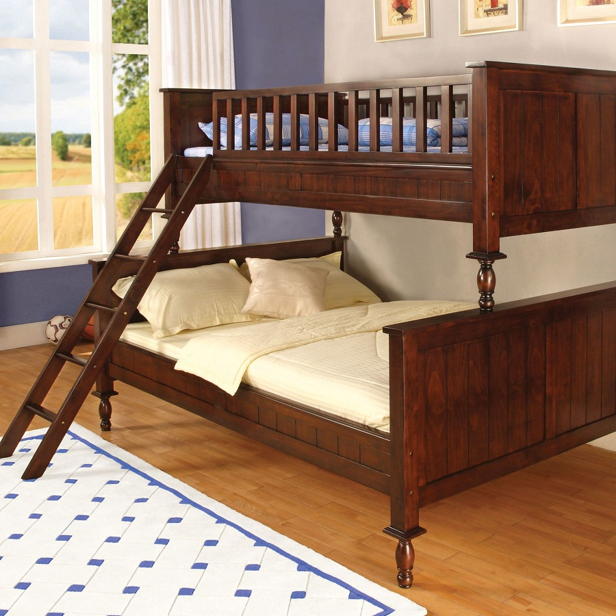 Image of: Best Futon Bunk Bed Designs