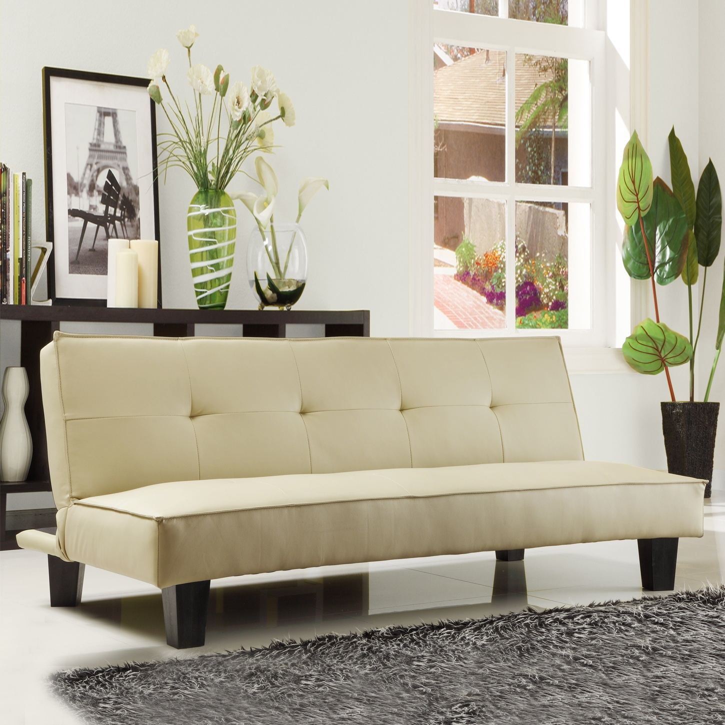 Image of: Best Mini Futon