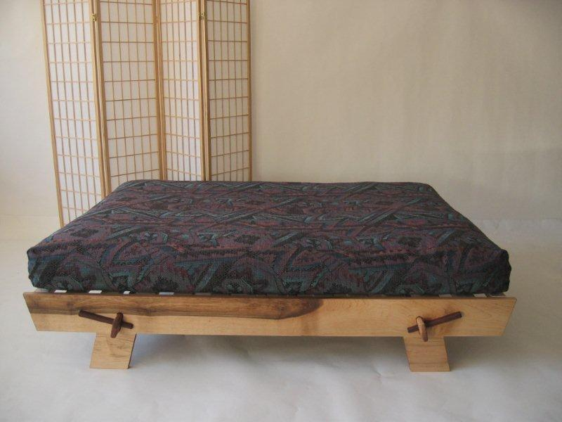 Image of: Cheap Futon Beds Design