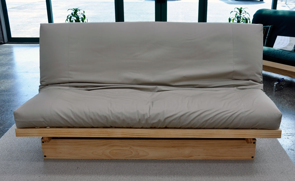 Image of: Cheap Futon Mattress Design Ideas