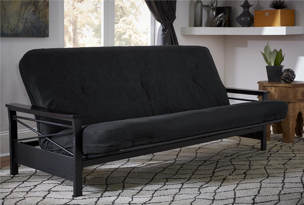 Image of: Cheap Futon Mattress Furniture