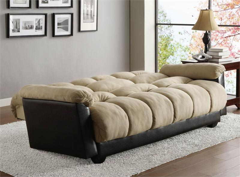 Image of: Click Clack Futon Bed