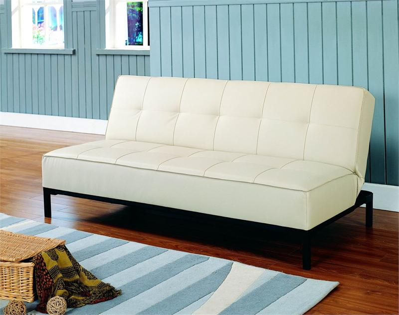 Click Clack Futon Color