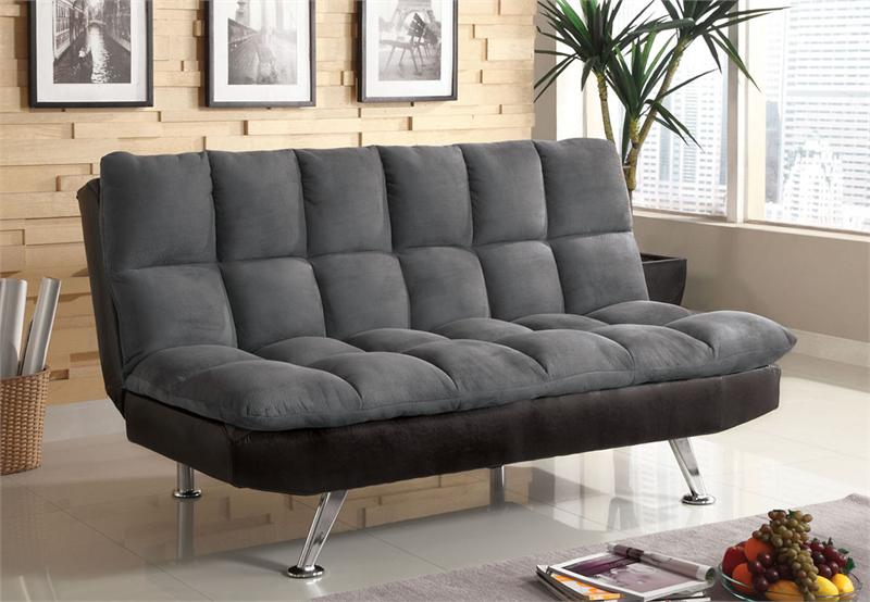 Contemporary Futon Bed Designs Target