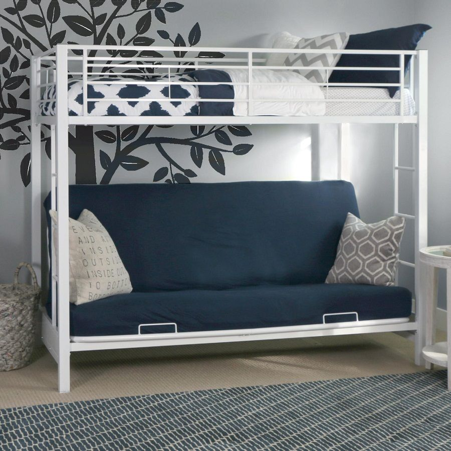 Decoration Futon Beds with Mattress Included