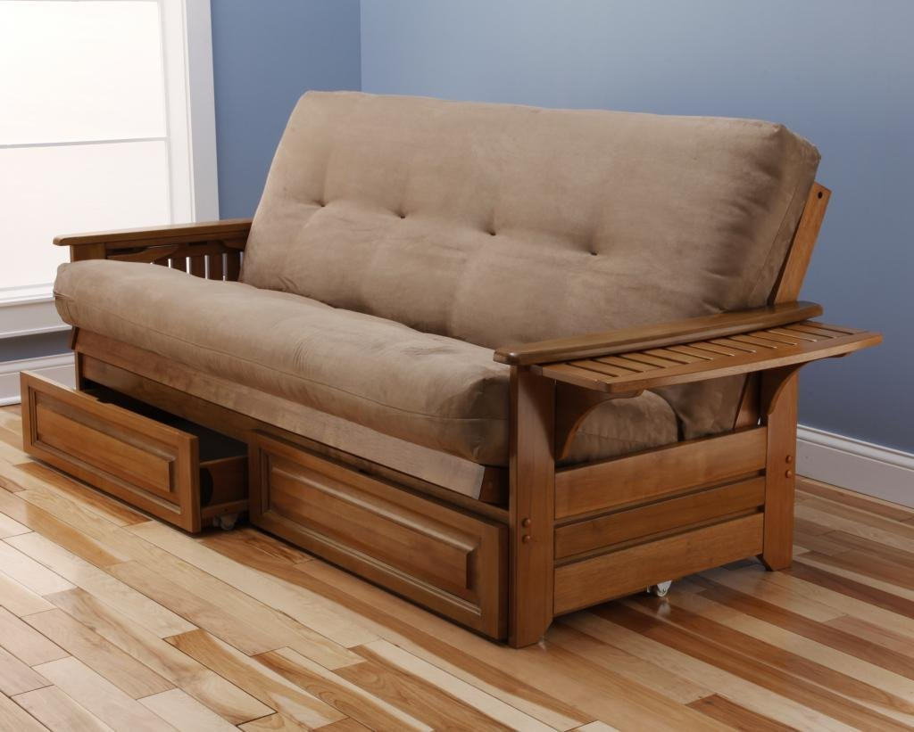 Image of: Elegant Fancy Futon