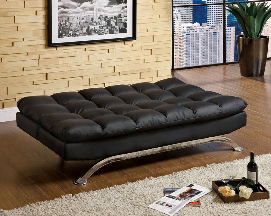 Image of: Excellent Futon Covers Ikea