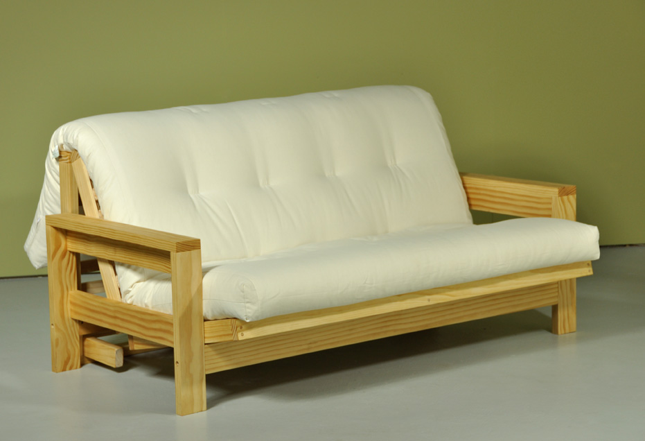 Full Comfortable Futons Mattress