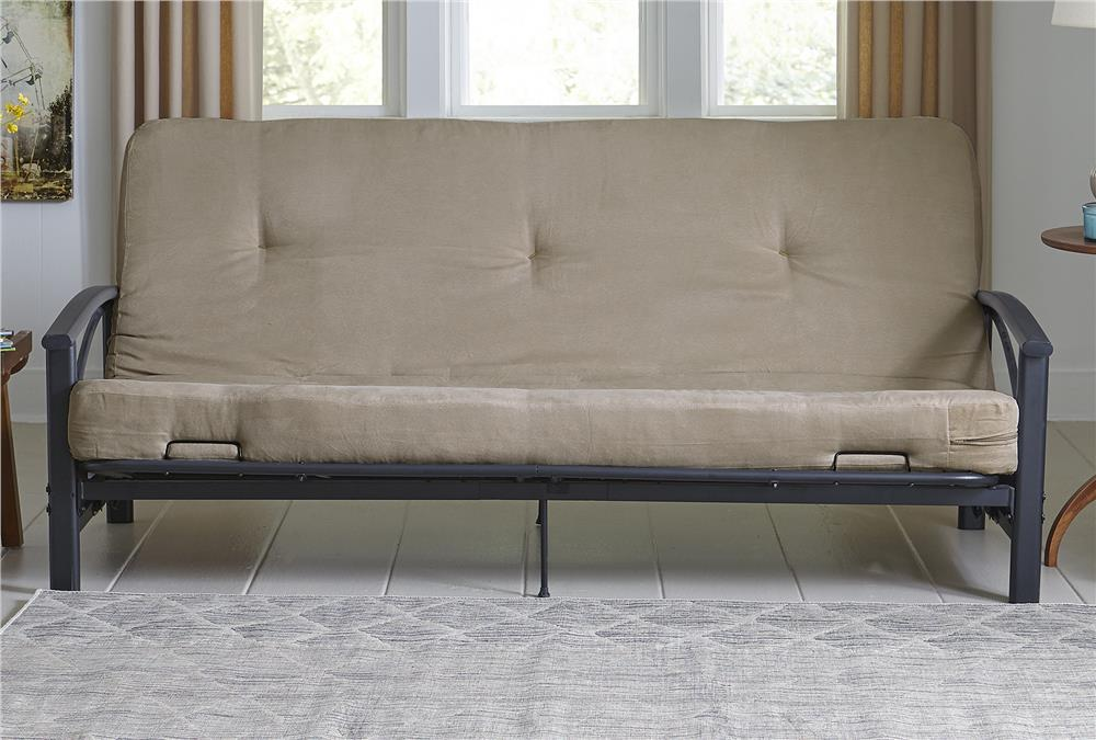 Image of: Full Futon Mattress Type