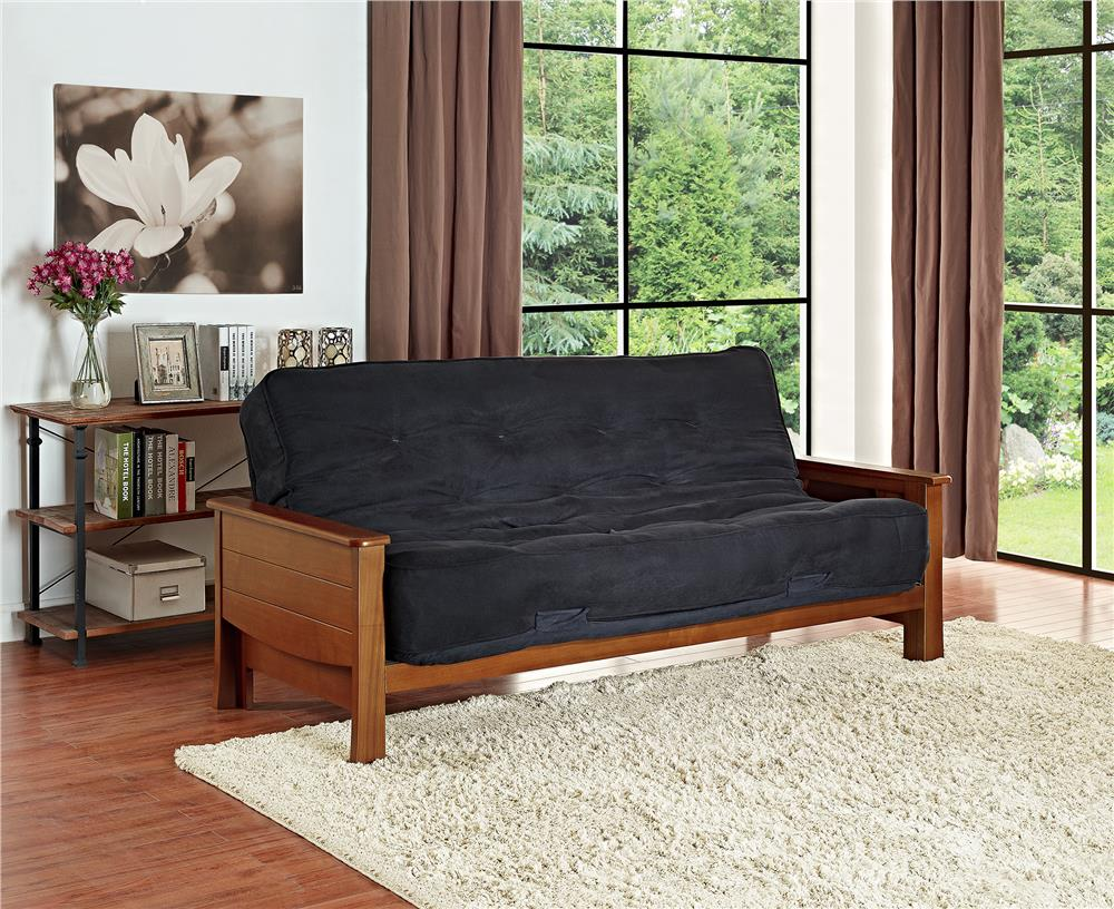 Image of: Full Size Futon Design