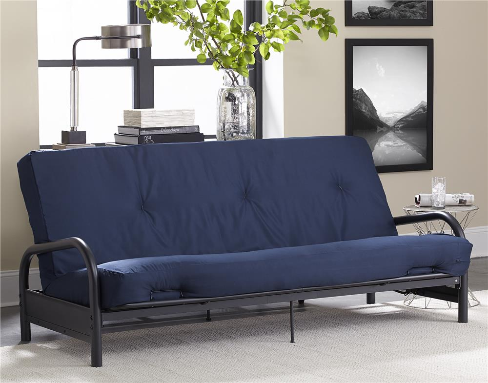 Image of: Full Size Futon Furniture