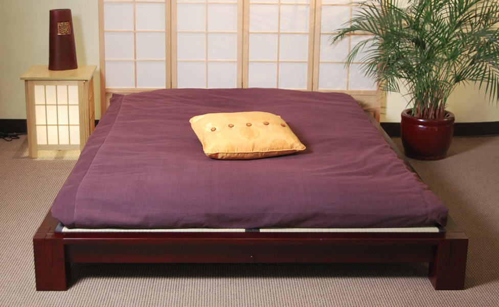 Image of: Full Size Futon Mattress