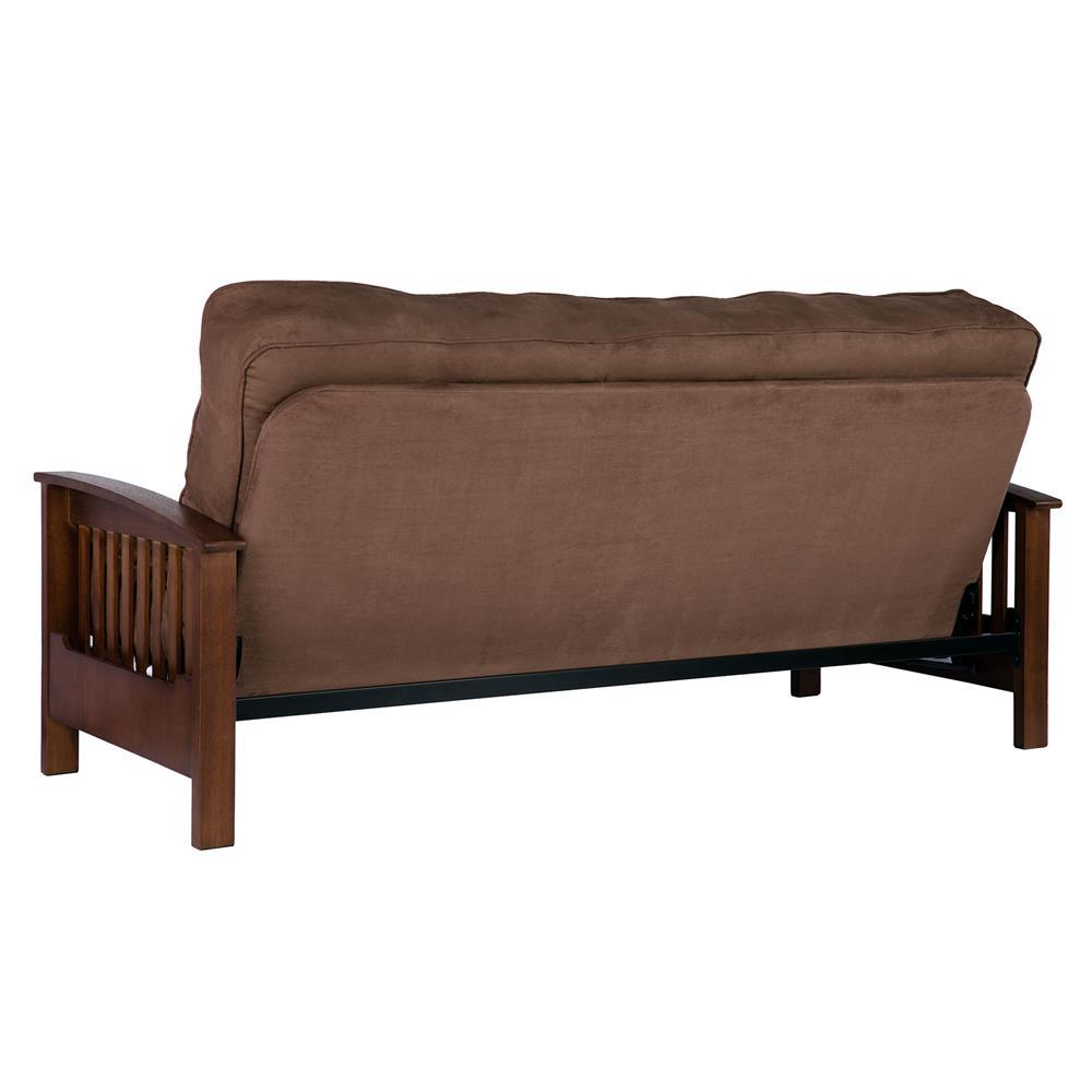 Futon Alternative Brown