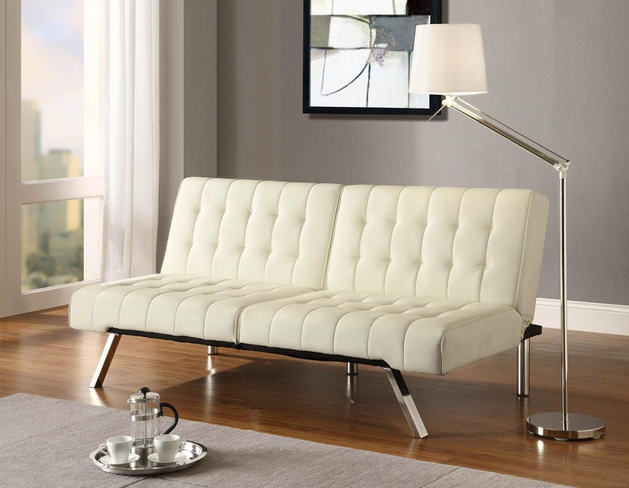 Image of: Futon Alternative Designs Ideas