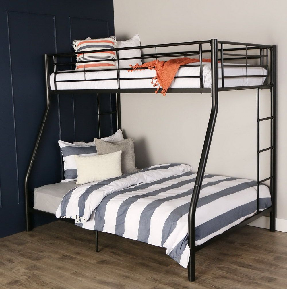 Image of: Futon Beds Amazon Twin