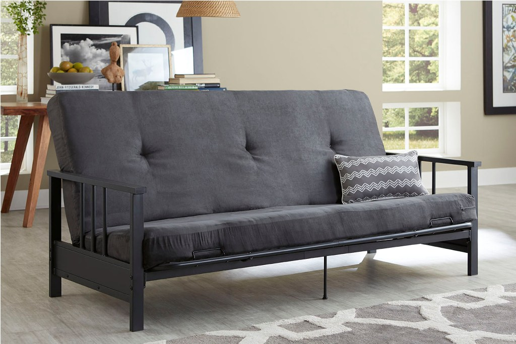 Image of: Futon Beds Target Stores