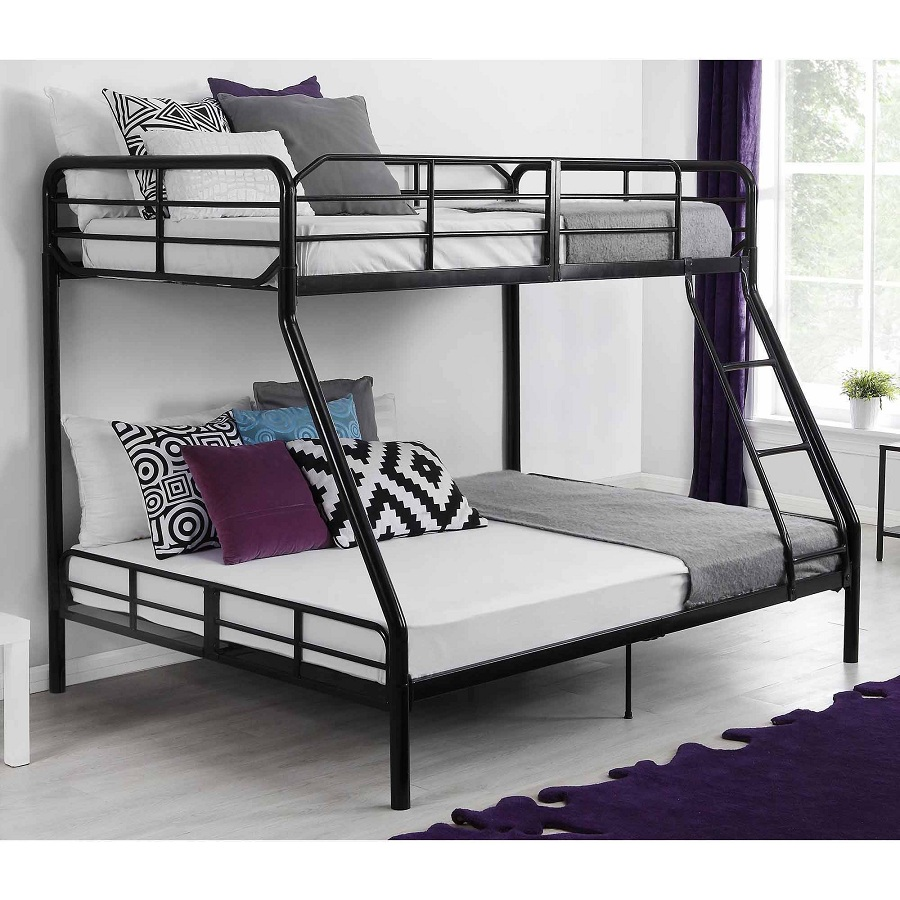 Futon Bunk Bed Designs Furniture