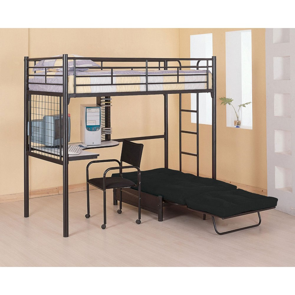 Futon Bunk Beds Cover