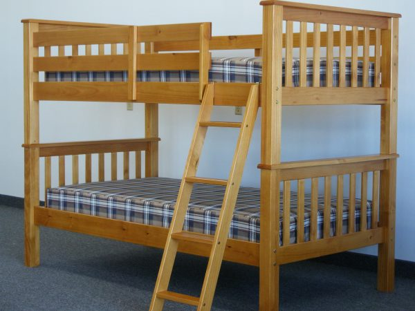 Futon Bunk Beds Plan