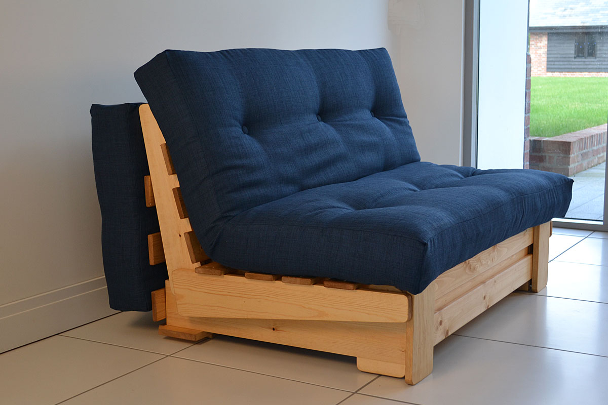 Futon Chair Bed Design