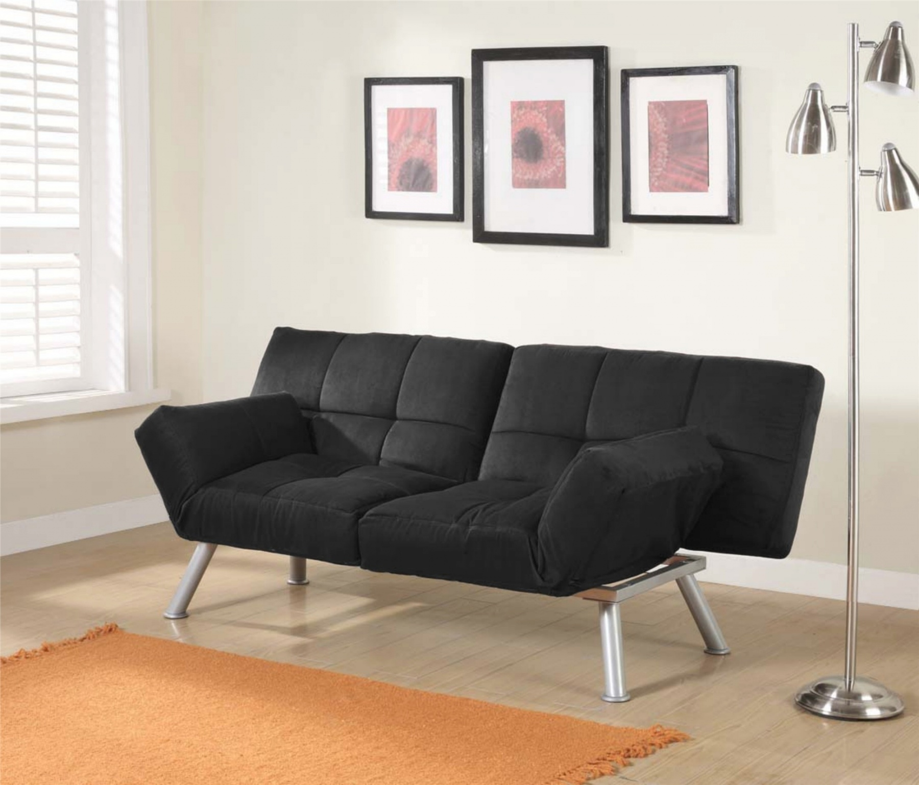 Image of: Futon Chairs Furniture
