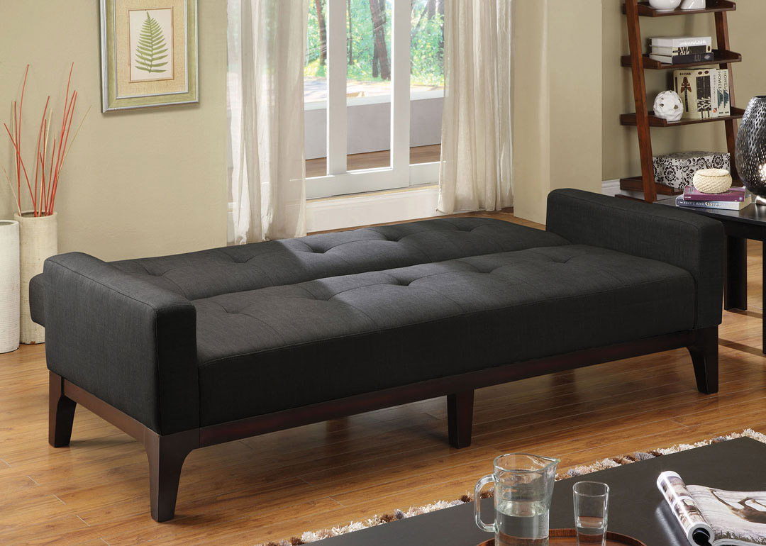 Image of: Futon Cheap Style
