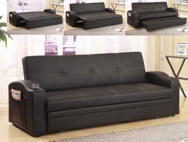 Image of: Futon Costco Awesome