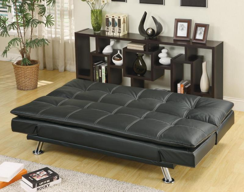 Image of: Futon Costco Best