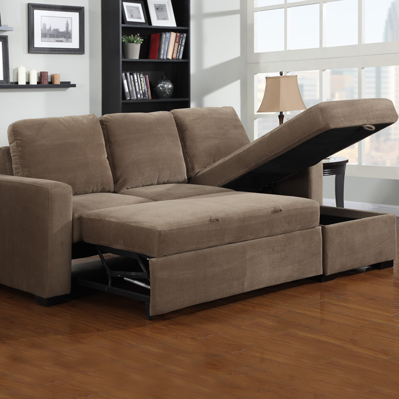 Image of: Futon Costco Chaise