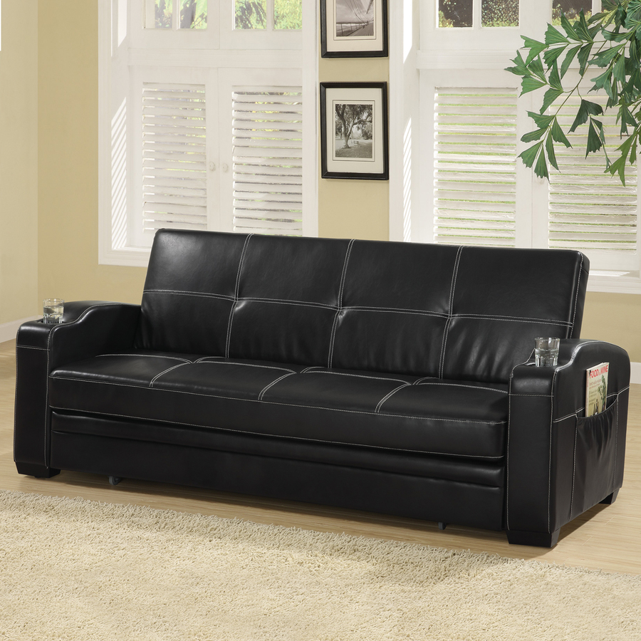Image of: Futon Costco Design