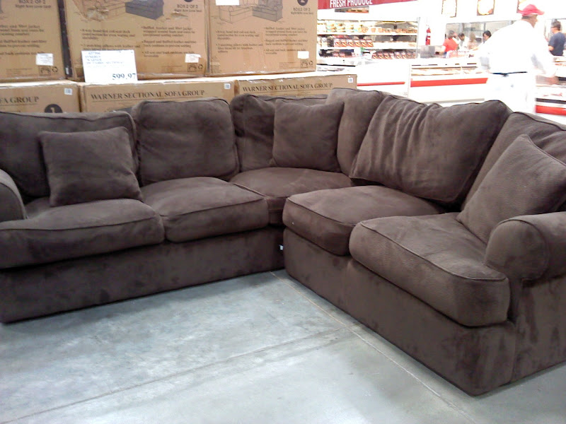 Image of: Futon Costco Furniture