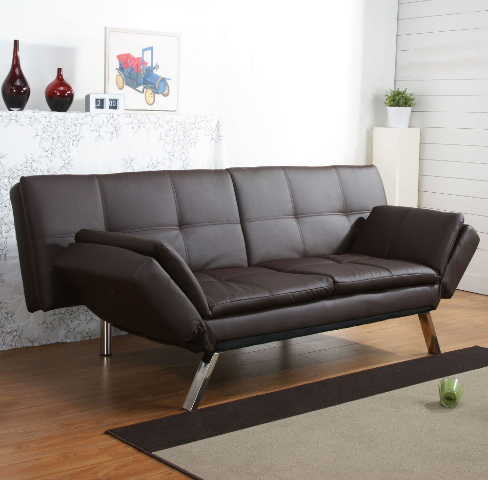 Image of: Futon Costco Sofa