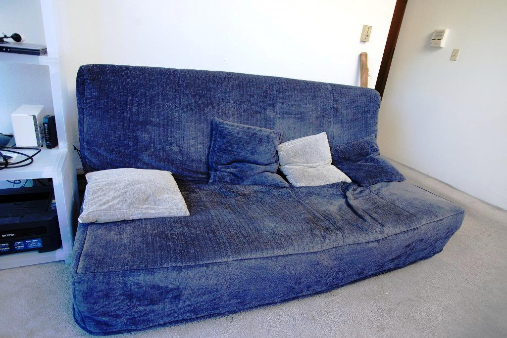 Futon Covers Ikea Design