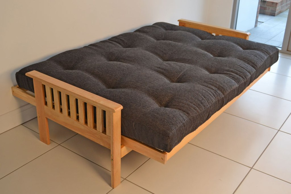 Image of: Futon Cushion Dimensions