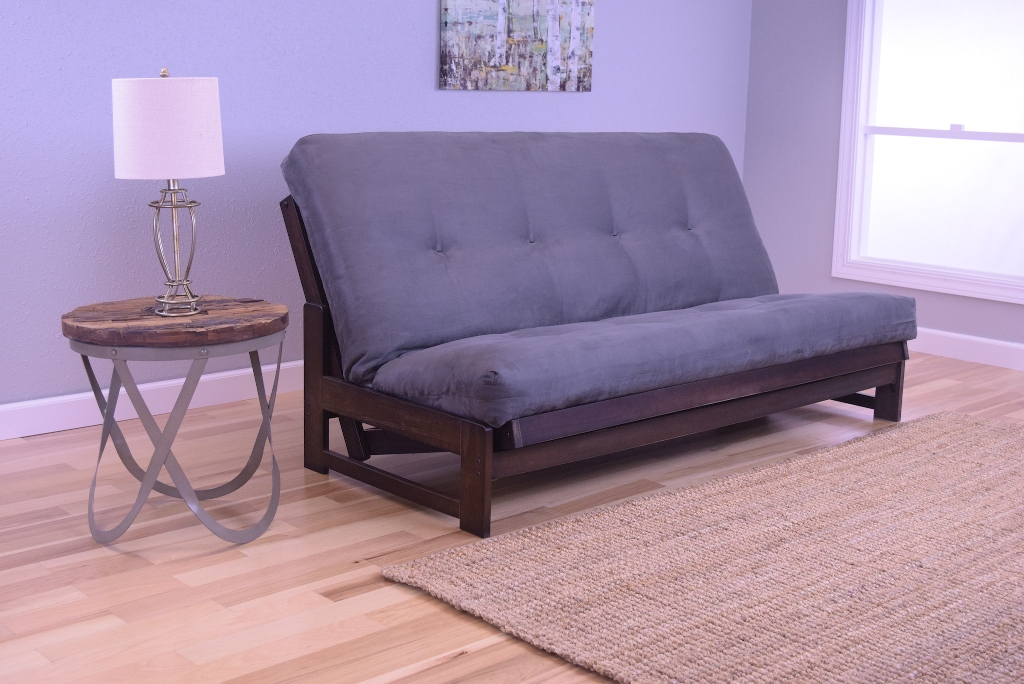 Image of: Futon Cushion Sizes