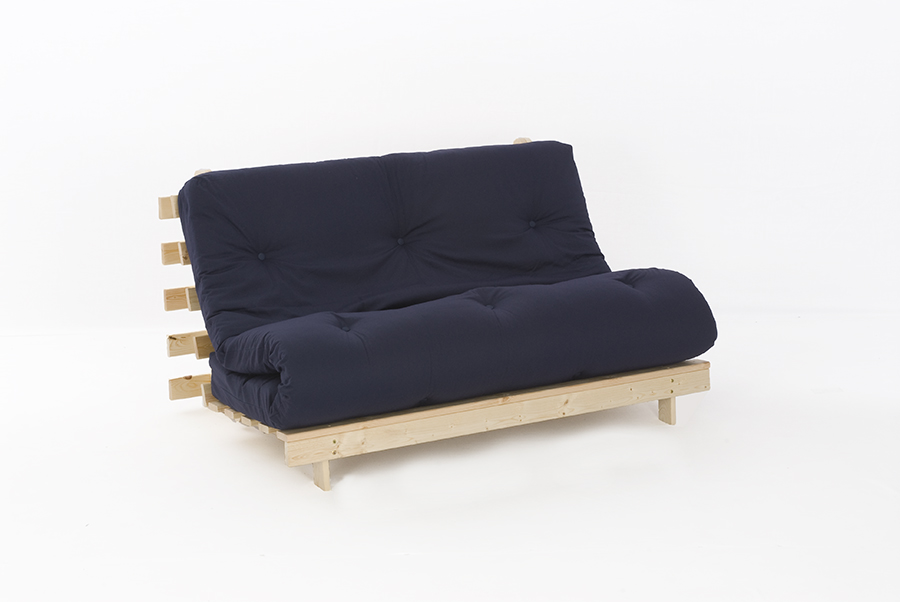 Image of: Futon Ikea Plan