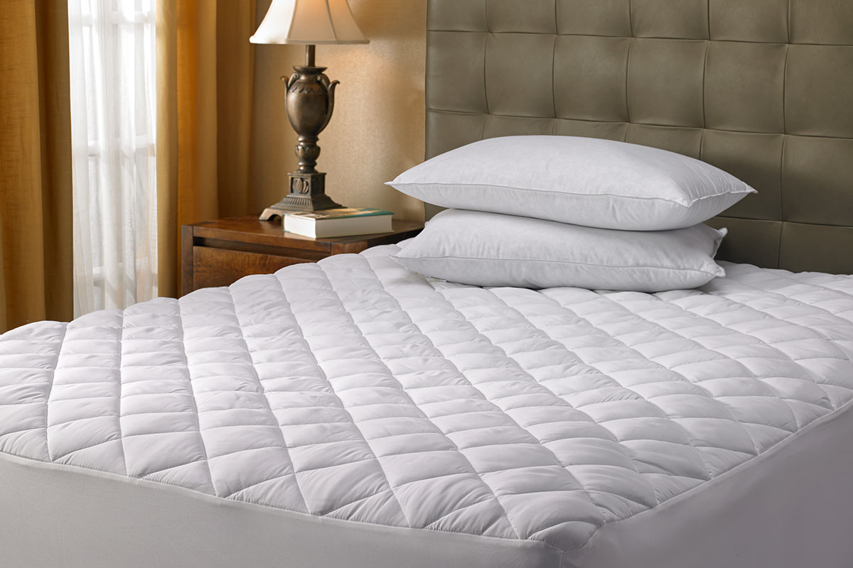 Image of: Futon Pad Bed