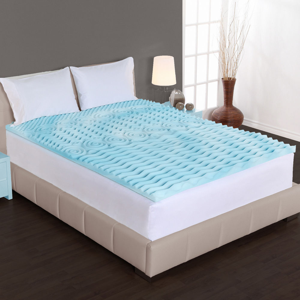 Image of: Futon Pad Gel