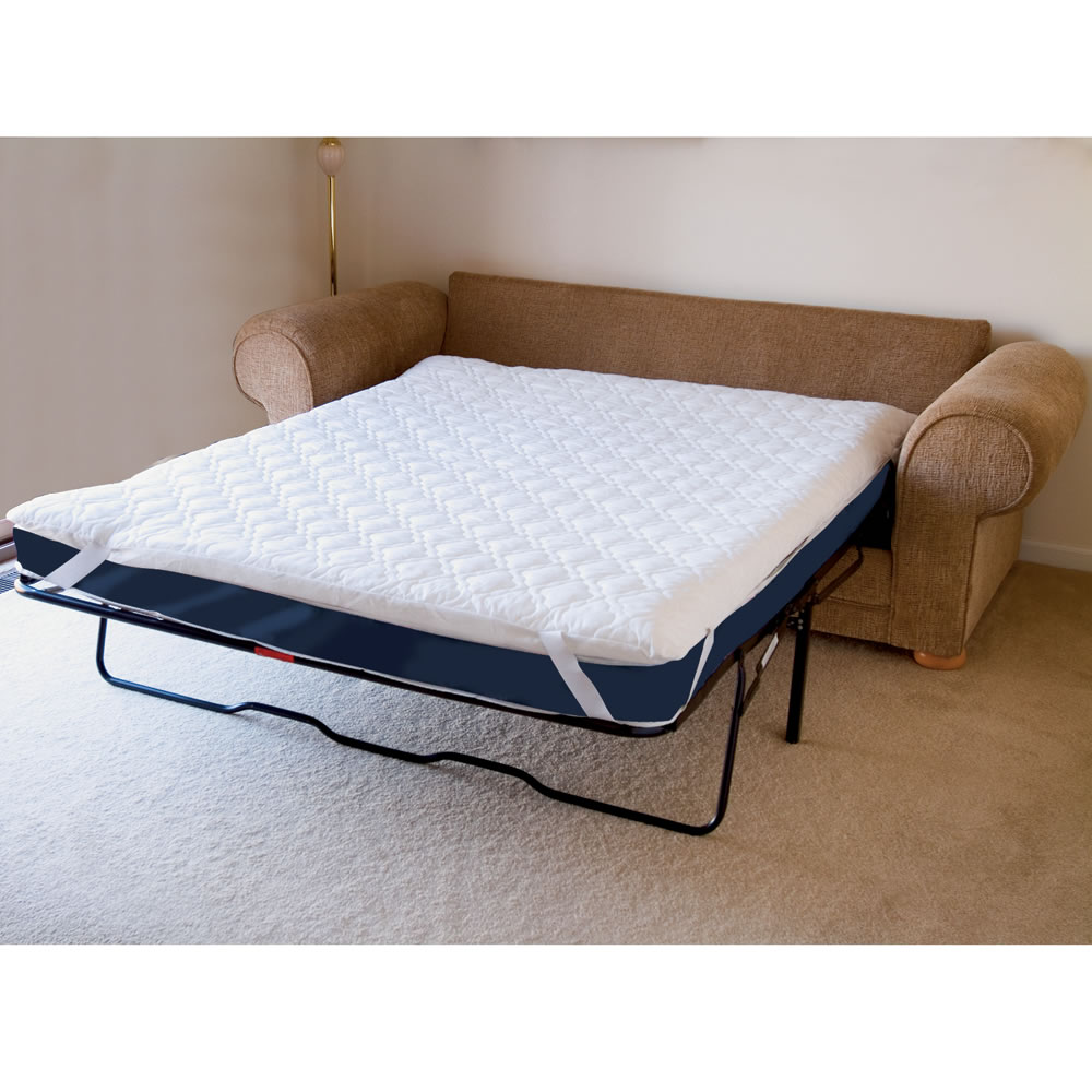 Image of: Futon Pad Sleeper