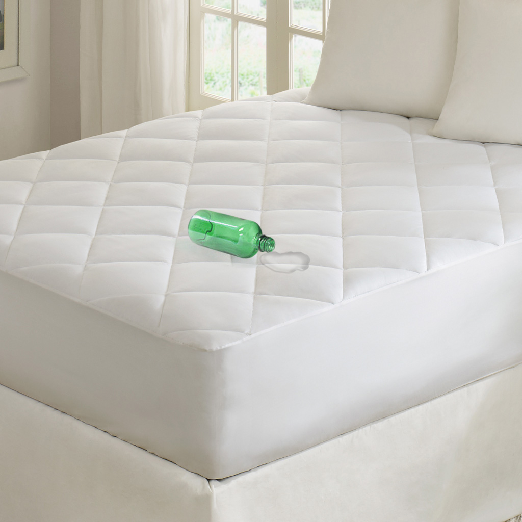 Image of: Futon Pad Waterproof