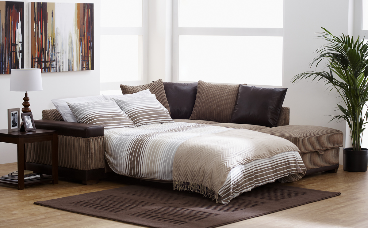 Futon Sofa Bed Decor