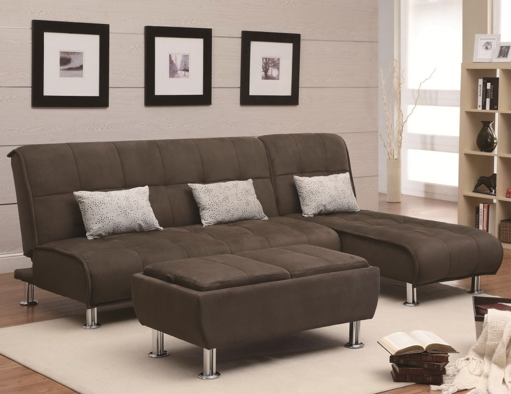 Image of: Contemporary Futon Target Models