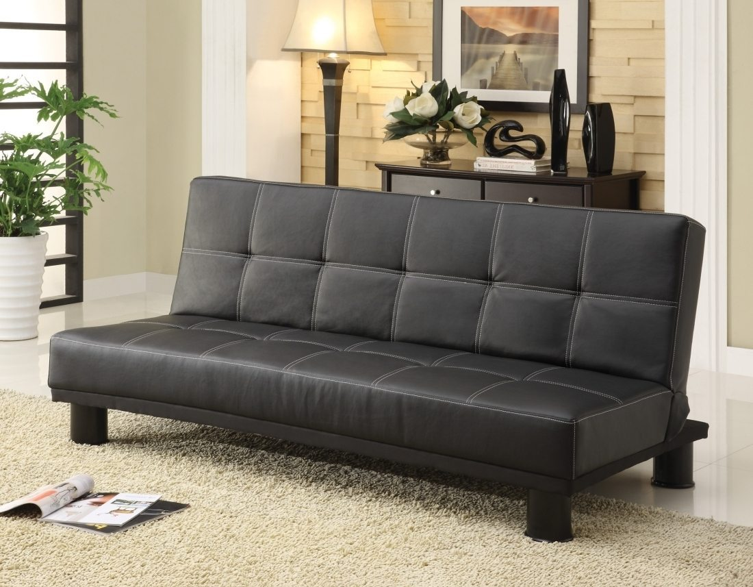 Image of: Futons for Cheap Under 100