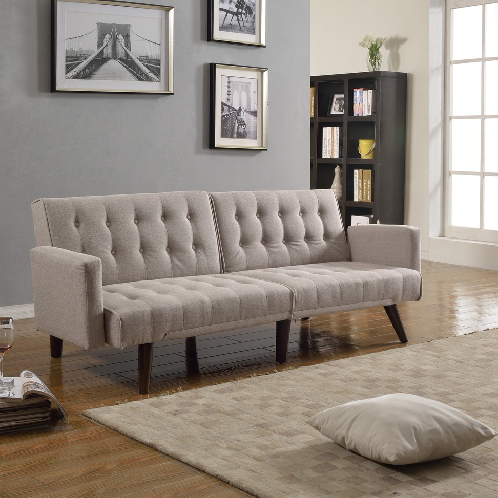 Great Wayfair Futon