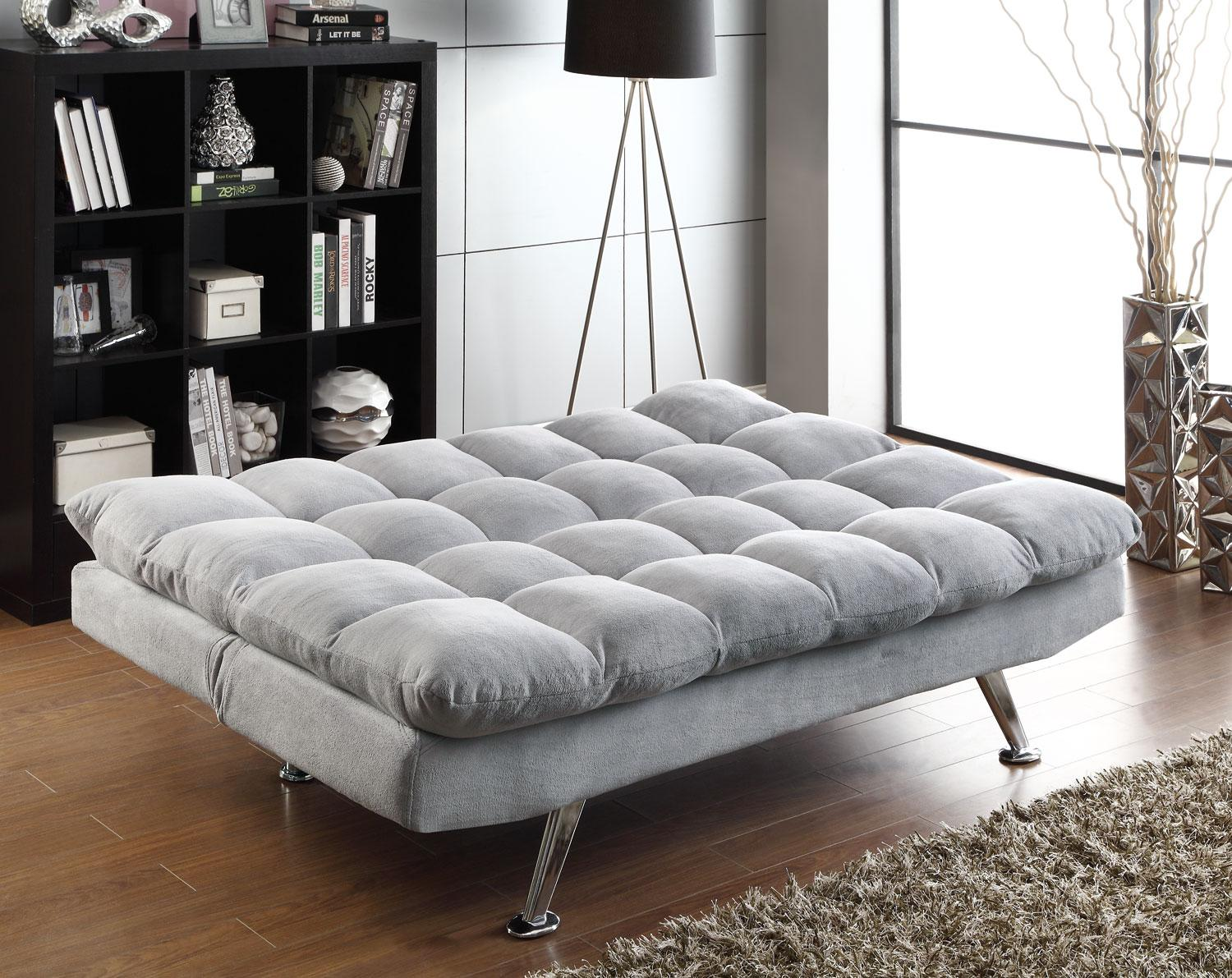 Image of: Guest Futon Bed Designs Target