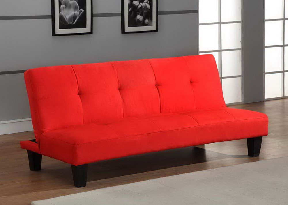 Image of: Ideas Full Size Futon Frame